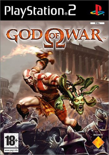 Detonado – God of War