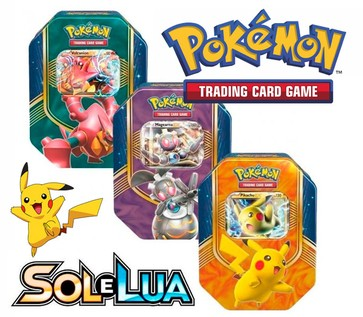 Pokémon Training Card Game
