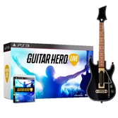 Guitar Hero Live p/ PS3